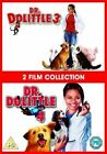 Dr Dolittle 3/dr Dolittle 4 - Tail to The Chief 5039036068222 DVD Region 2