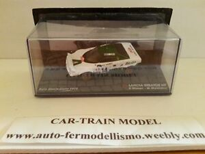 DIE-CAST-Rally-Lancia-Stratos-HF-by-IXO-1-43-1-43