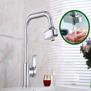 Bathroom Sinks,faucets & Accessories Free Shipping New Battery Rgb Led Faucet Glass Waterfall Mixer Tap Bathroom Basin Faucet With Revolve Handle Products Are Sold Without Limitations