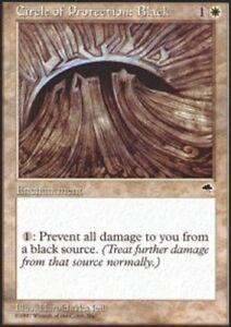 MTG Magic Card Legerdemain Tempest