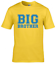 miniature 15 - Big Brother T-Shirt Kids Baby Grow Brother Outfit Tee Top