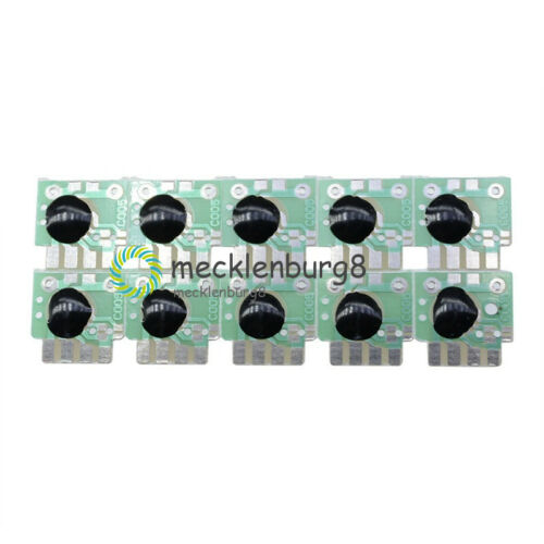 1000h Multifunction Delay-Trigger Timing Chip Mudule Timer IC Timing 5Stks 2s