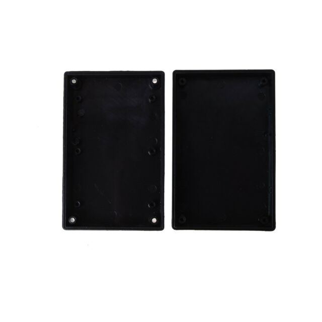 125*80*32mm Waterproof Plastic Cover Project Electronic Case Enclosure Box UR
