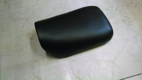 Seat Cover for 02-07 SUZUKI Eiger 400 4X4 Solid Black GREAT FIT! NEW