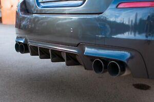 Fits BMW 5 Series F10 M5 Genuine imprimé bleu Huile Moteur Filtre Insert
