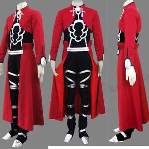 Archer cosplay