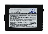 Battery For Sirius Satellite Radio S50, S50sb1, Plf423042a1, Plf423042a1 A1