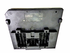 AUDI-A3-S3-8V-reseau-APPAREIL-DE-COMMANDE-5q0937084aa-BCM-BSG-plein-LED-shz