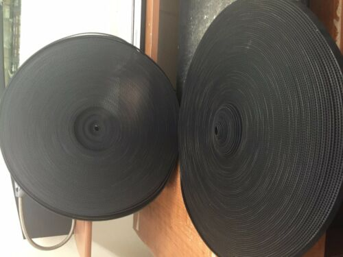 HTD3M timing belt width 15mm 3M Belt for CNC and Laser Machine HTD 3M Open Belt