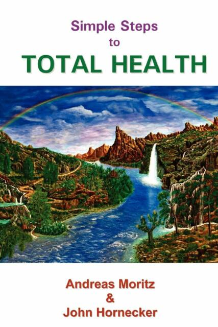 Buch Simple Steps to Total Health  Unimedica
