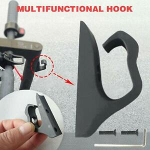 1PCS-For-Xiaomi-Mijia-M365-Electric-Scooter-Hanging-Bag-Claw-Hanger-Gadget-Hook
