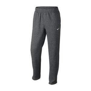 Details about Nike Club Fleece Men's Sweatpants 826424 071 Dark Heather  Grey S M L XL XXL