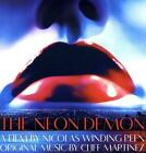The Neon Demon von Cliff Martinez,Ost (2016)