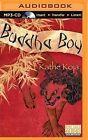 Buddha Boy by Kathe Koja (CD-Audio, 2015)
