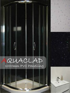 PVC Shower Wall Panels for Bathrooms and Kitchens | eBay