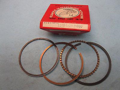 75 Oversized Honda Ring Set XL250  13041-329-004 PISTON RINGS