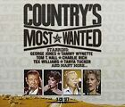 Country's Most Wanted 2014 Release CD