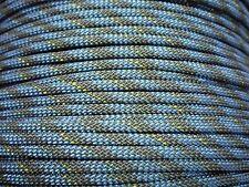 4mm Dyneema SK78, Halyard sheet rope LIROS Regatta 2000, Blue, sailing, dinghy