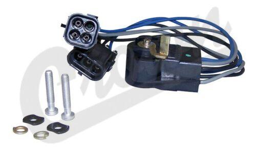 Throttle Position Sensor For Jeep 1987-1990 XJ Cherokee Comanche 4.0L C 33004650