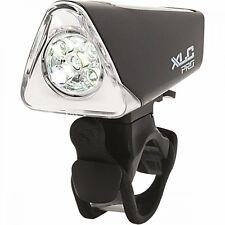 XLC PRO PHOBOS 5 SUPER POWER WHITE LED HIGH POWER BIKE FRONT LIGHT 50% OFF RRP