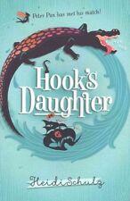 Hook's Daughter, Schulz, Heidi, New Book