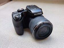 Fujifilm FinePix s9200 Zoom 16.0mp - 50x-Fotocamera digitale-Full HD-NERO