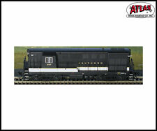Atlas SOUTHERN H16-44 EARLY BODY & SQUARE WINDOW - #2151, N Scale Loco - New