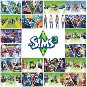 the sims 3 espansioni gratis