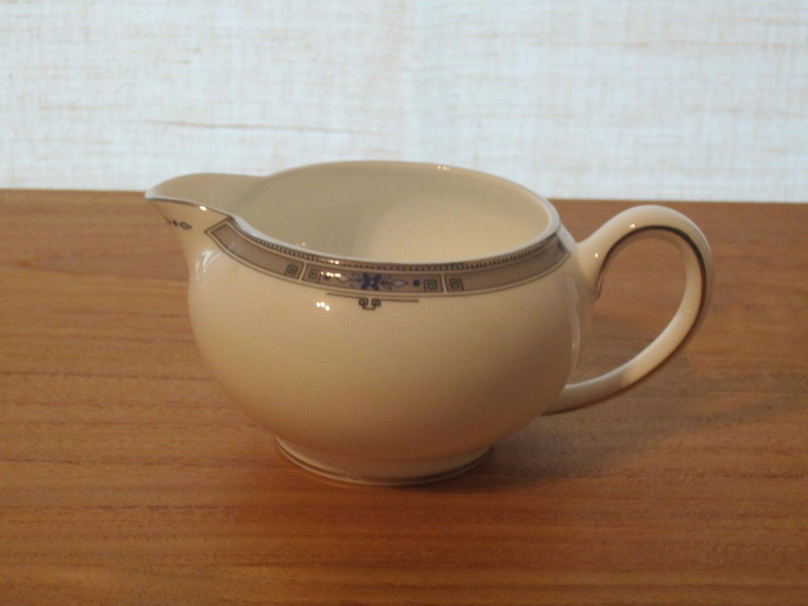 Wedgwood NEW Amherst 5012630 Set Crémier + Sucrier Milk jug + sugar bowl