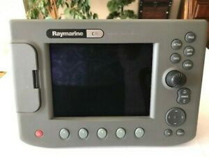 RAYMARINE-C70-CLASSIC-multi-function-Display-Chart-Plotter-FREE-PP