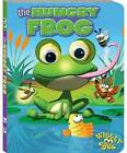 Hungry Frog by Hinkler Books PTY Ltd (Board book, 2007)