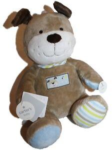 Dancing Soft Toy Dog