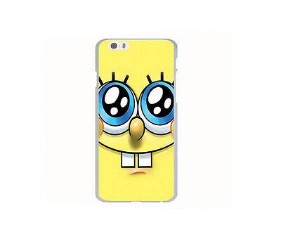 SpongeBob Cover for Microsoft Lumia 640, Nokia Painted Quality Case Weirdland