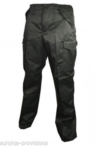 Military Fatigues New Army BDU Cargo Pants Choice of Color /& Size