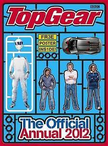 Top-Gear-Official-Annual-2012-Annuals-2012-Sam-Philip-Dan-Newman-Very-Good