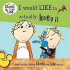 I Would Like to Actually Keep It by Grosset & Dunlap (Paperback / softback, 2011)