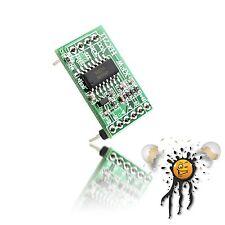ESP8266 HX711 Wäge/Scale Druck/Pressure Gewicht/Weight Sensormodul 24bit Arduino