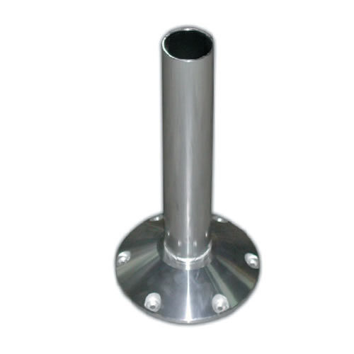 STAND ALUMINUM FOR TURNTABLES Ø 73 MM HEIGHT 620 MM