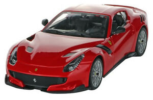 Attractive Image Is Loading 1 24 Scale Ferrari F12 TDF Diecast Car