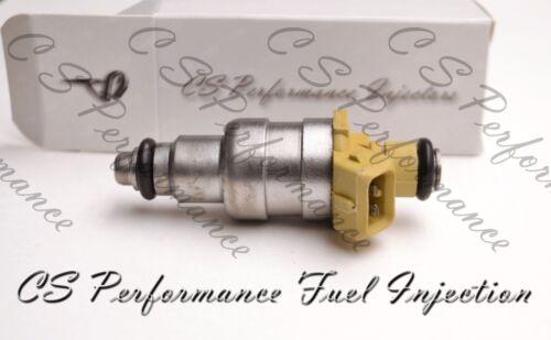 53030343 Rebuilt by Master ASE Mechanic USA 6 OEM Siemens Fuel Injectors Set