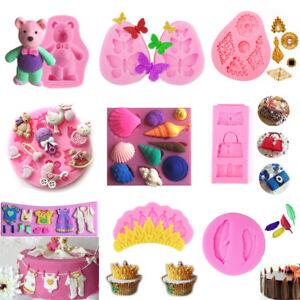 3D-Silicone-Fondant-Mold-Cake-Decorating-Chocolate-Sugarcraft-Baking-Mould-Tools