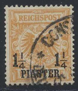DAP-Tuerkei-Nr-9-VI-gestempelt-PLATTENFEHLER-44542