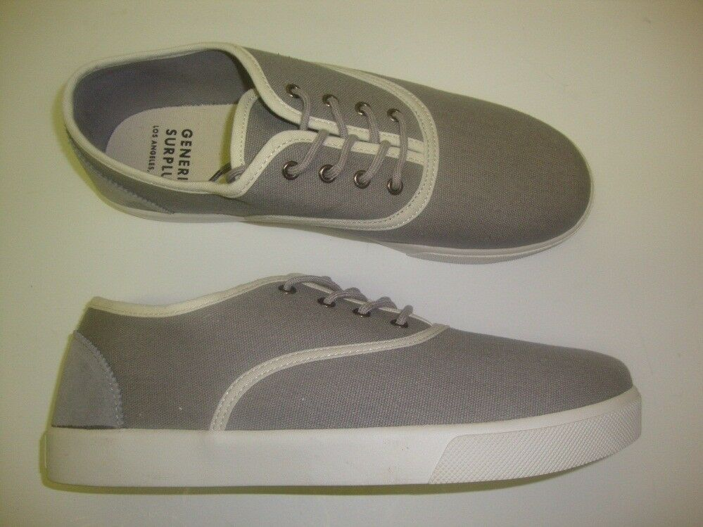 Generic Surplus Borstal Men Sneakers Sport shoes Trainers Grey 45,5 New
