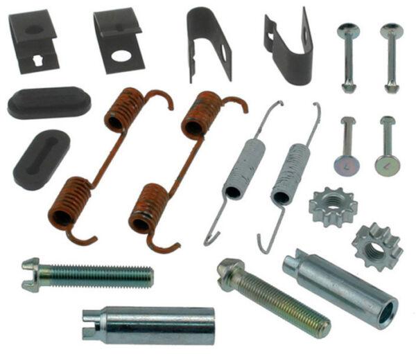Parking Brake Hardware Kit-R-Line Rear Raybestos H7346