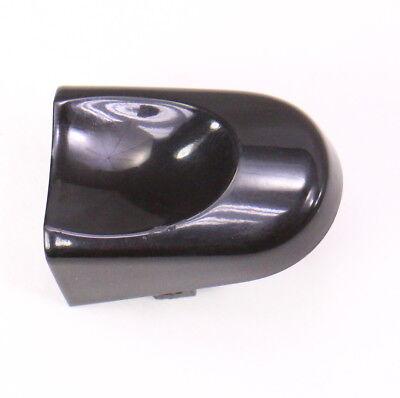 3C0 837 880 LC9X Black RH Exterior Door Handle Cap Trim 06-10 VW Passat B6
