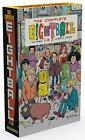 The Complete Eightball 1-18 by Daniel Clowes (2015, Hardcover)