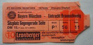 Tickets Eintracht Bayern