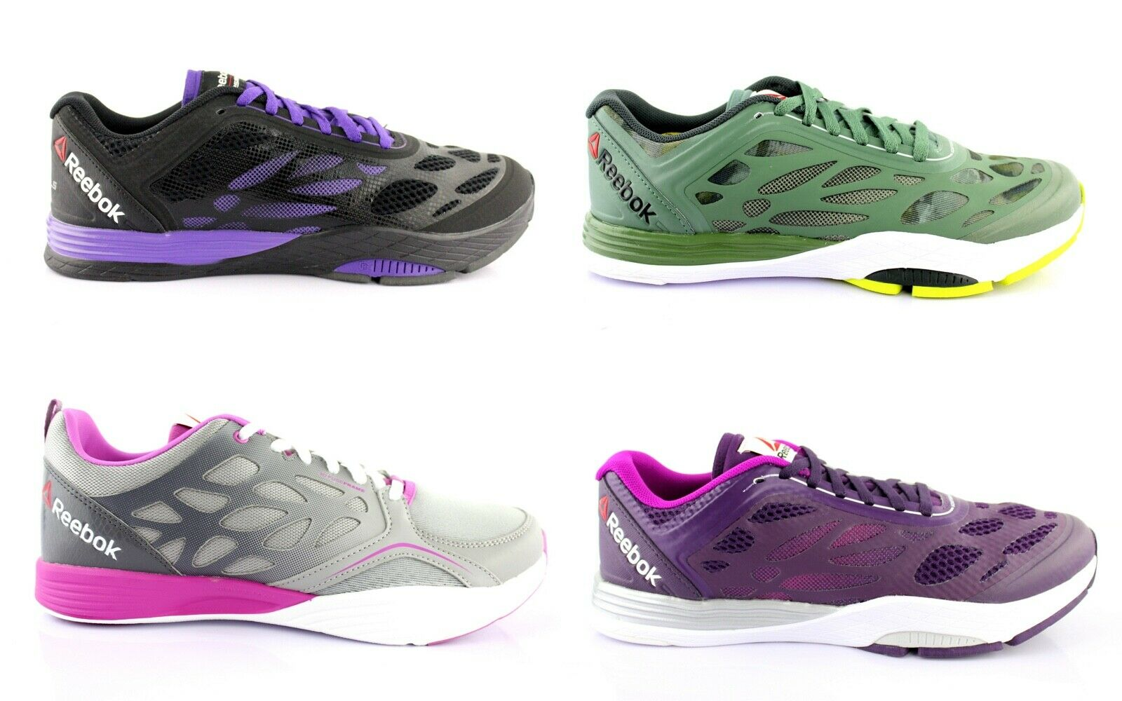Reebok Cardio Inspire Low Ladies  Training shoes Workoutschuhe shoes  famous brand