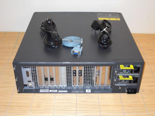 Cisco PIX-535-FO-GE-BUN Firewall VAC+ 1GB RAM 2x FE + 3x GE interface