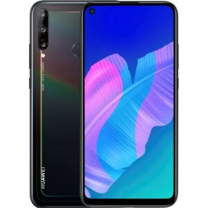 Huawei P40 Lite E 4GB RAM 64GB Black Android Smartphone Handy ohne Vertrag